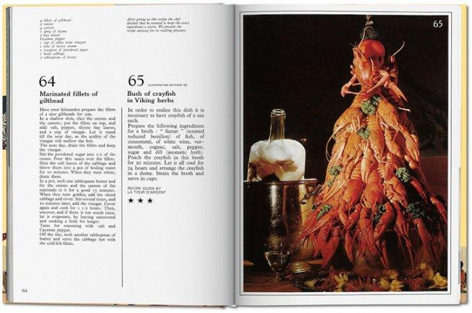 Il libro di cucina di Salvador Dalí