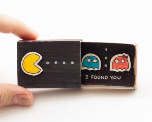 Con queste scatoline carinissime potrai dedicare a tutti i tuoi pensieri