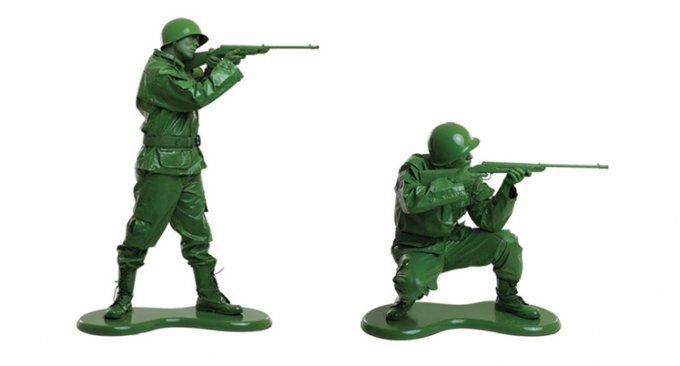 soldatini