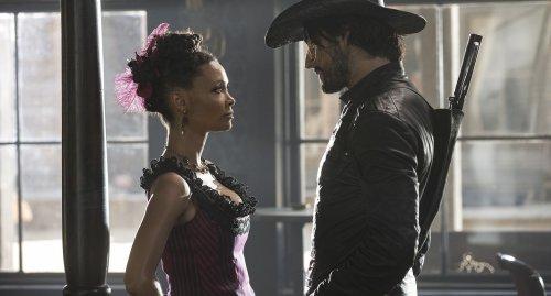 Westworld serie tv recensione