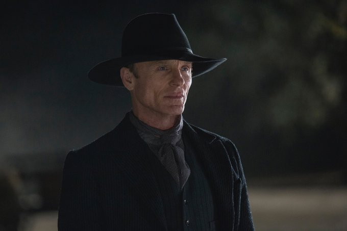westworld-hbo-ed-harris Westworld serie tv recensione