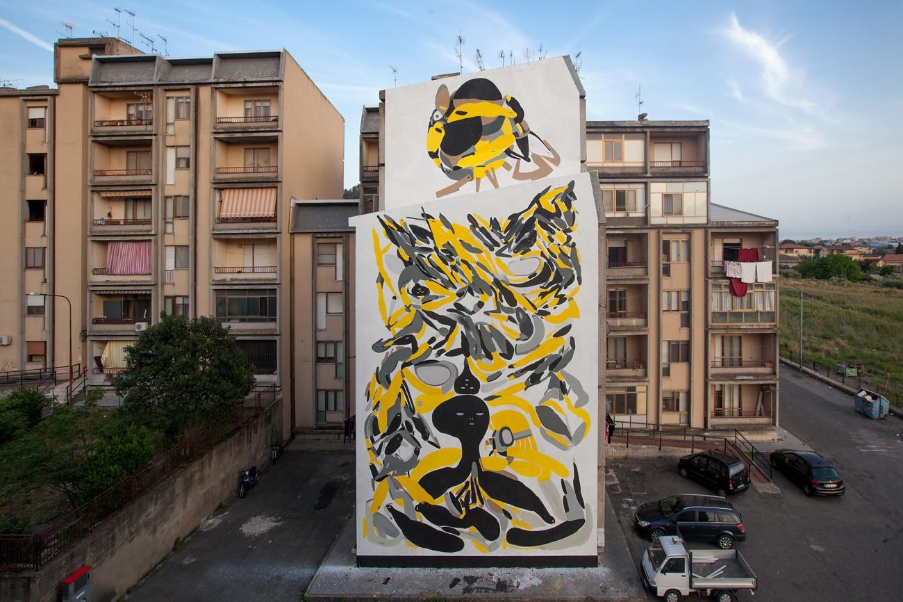 giorgio bartocci street artist intervista