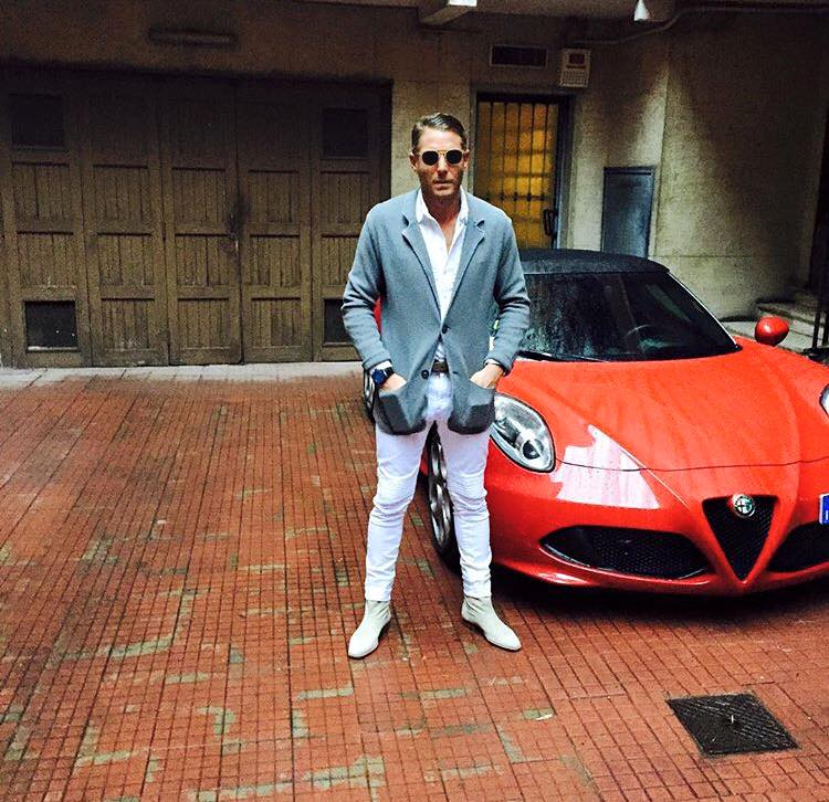 lapo elkann ricatto new york