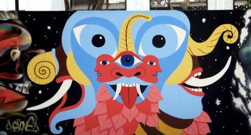 Dem street artist intervista