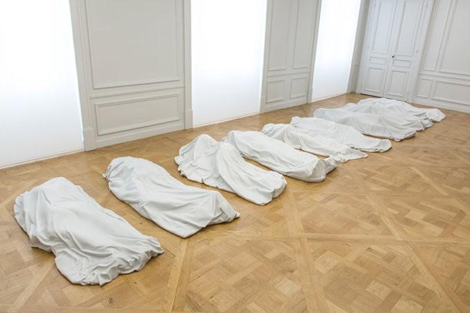 maurizio-cattelan-mostra-parigi10 Maurizio Cattelan mostra Parigi