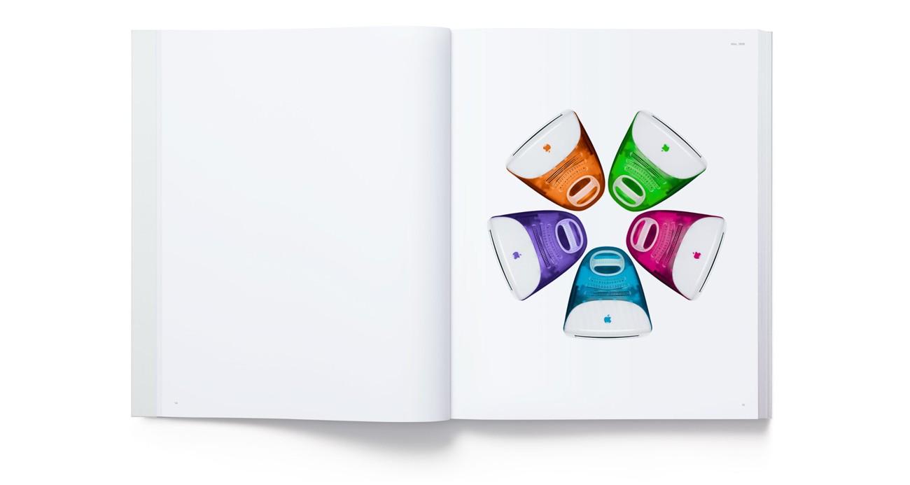 Il design di Apple dal 1998 al 2015 in 450 foto di Andrew Zuckerman