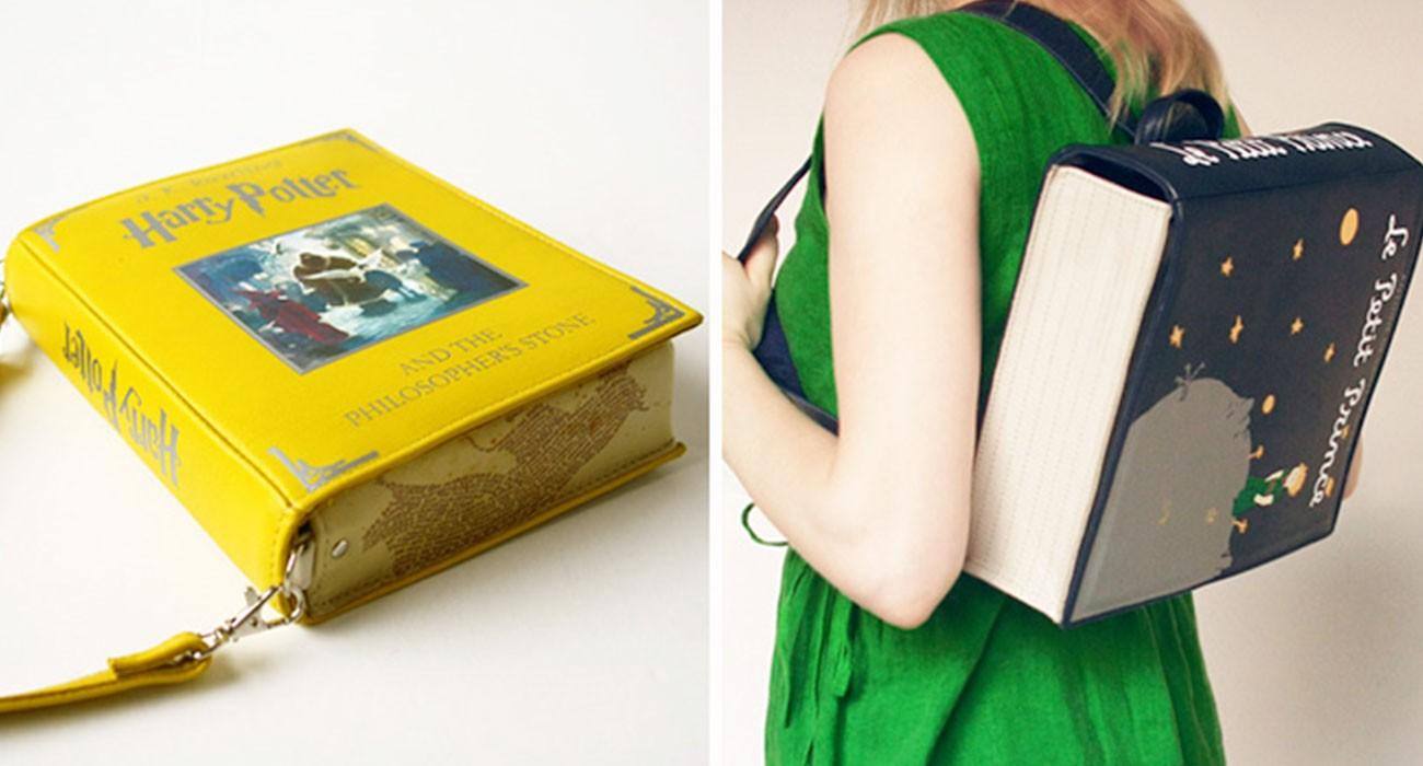 borsa libro
