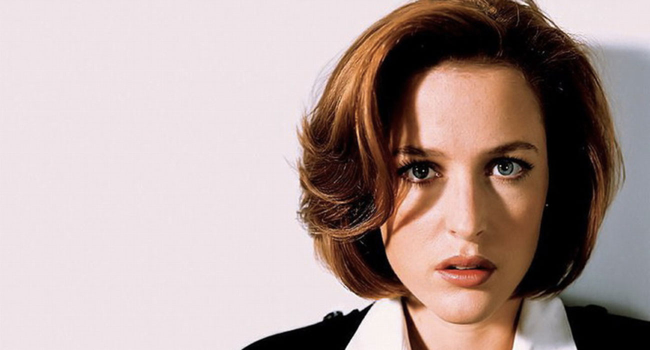 dana-scully-x-files