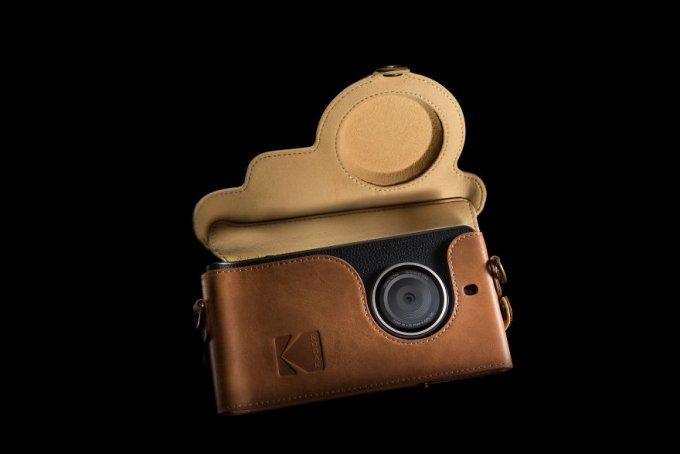 Kodak Ektra, lo smartphone dedicato ai fotografi
