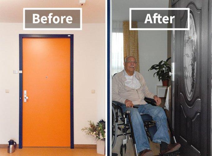 True Doors