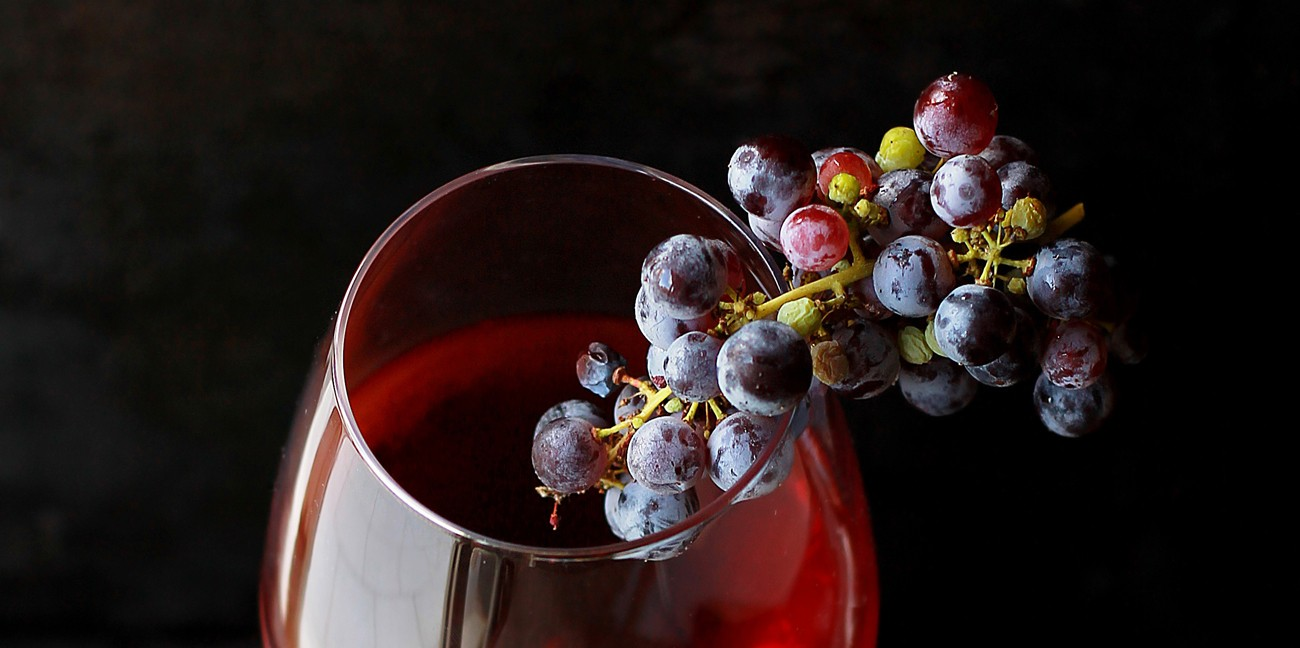 vino_rosso vini rossi sotto 15 euro natale