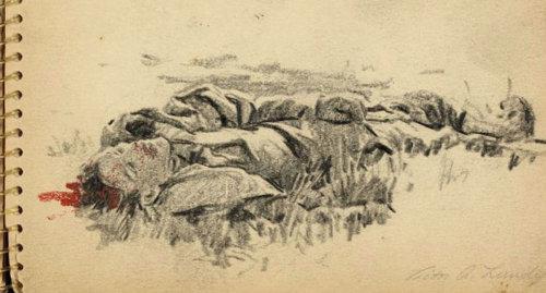 disegni seconda guerra mondiale