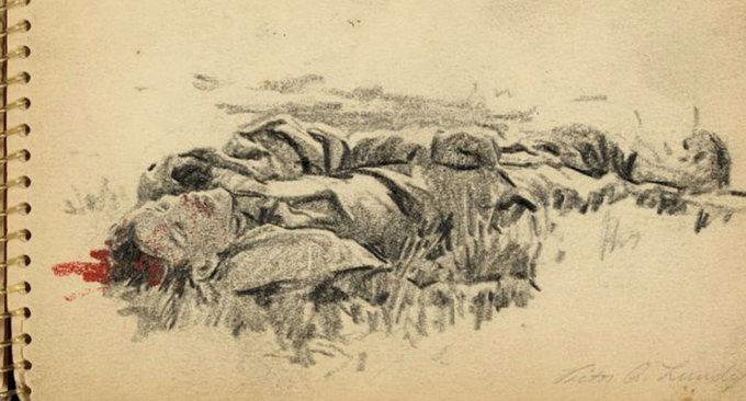 ww2 disegni seconda guerra mondiale