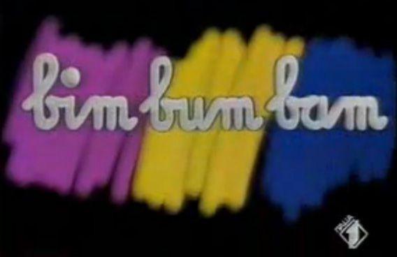 Bim Bum Bam compie 35 anni e torna in tv