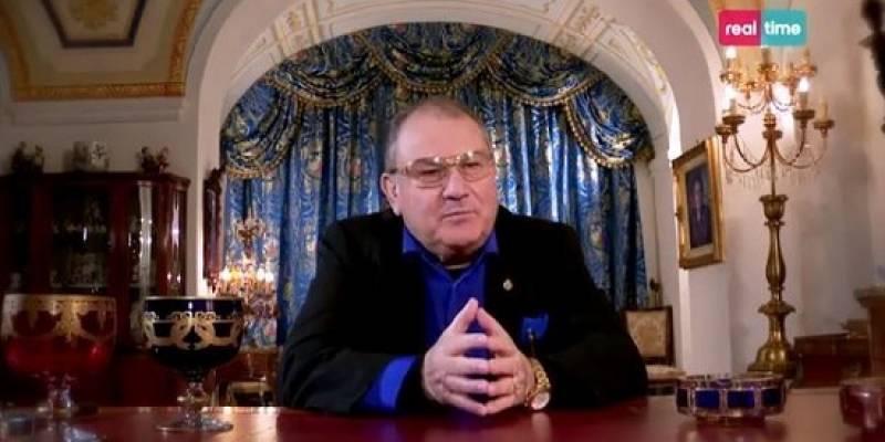 È morto il Boss delle Cerimonie, Antonio Polese