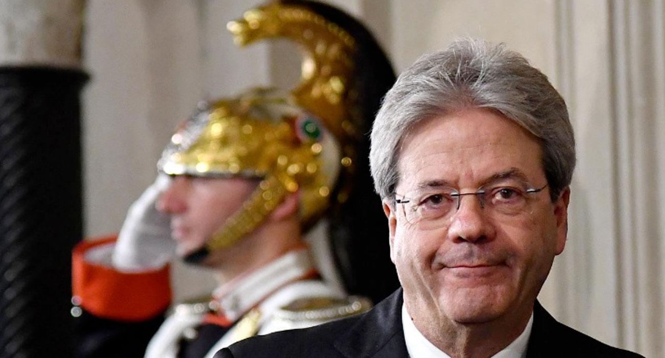 In Italia i cittadini non eleggono direttamente il Presidente del Consiglio