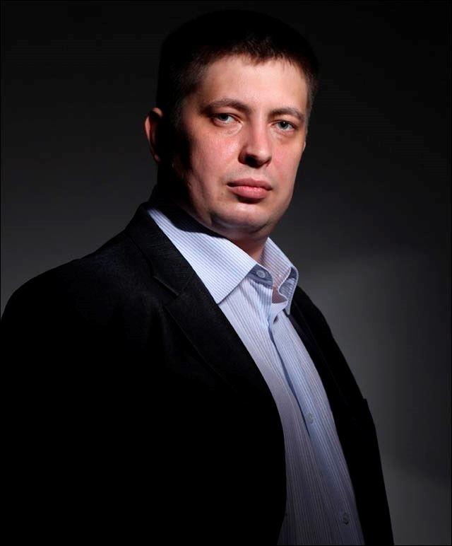 Yevgeny Pyatkovsky, l'organizzatore del reality