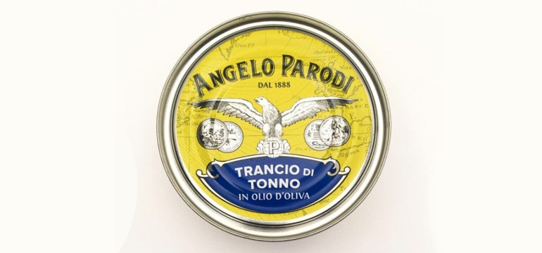 Il Tonno Angelo Parodi