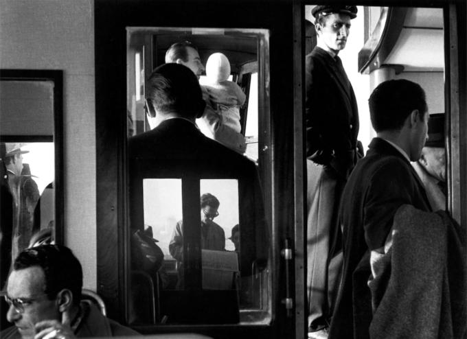 © Gianni Berengo Gardin/Courtesy Fondazione Forma per la Fotografia