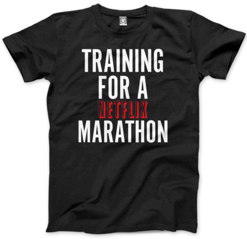 La maglietta giusta per ogni maratona che si rispetti