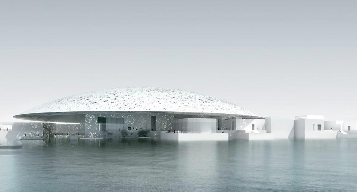 Le più belle opere architettoniche che saranno inaugurate nel 2017