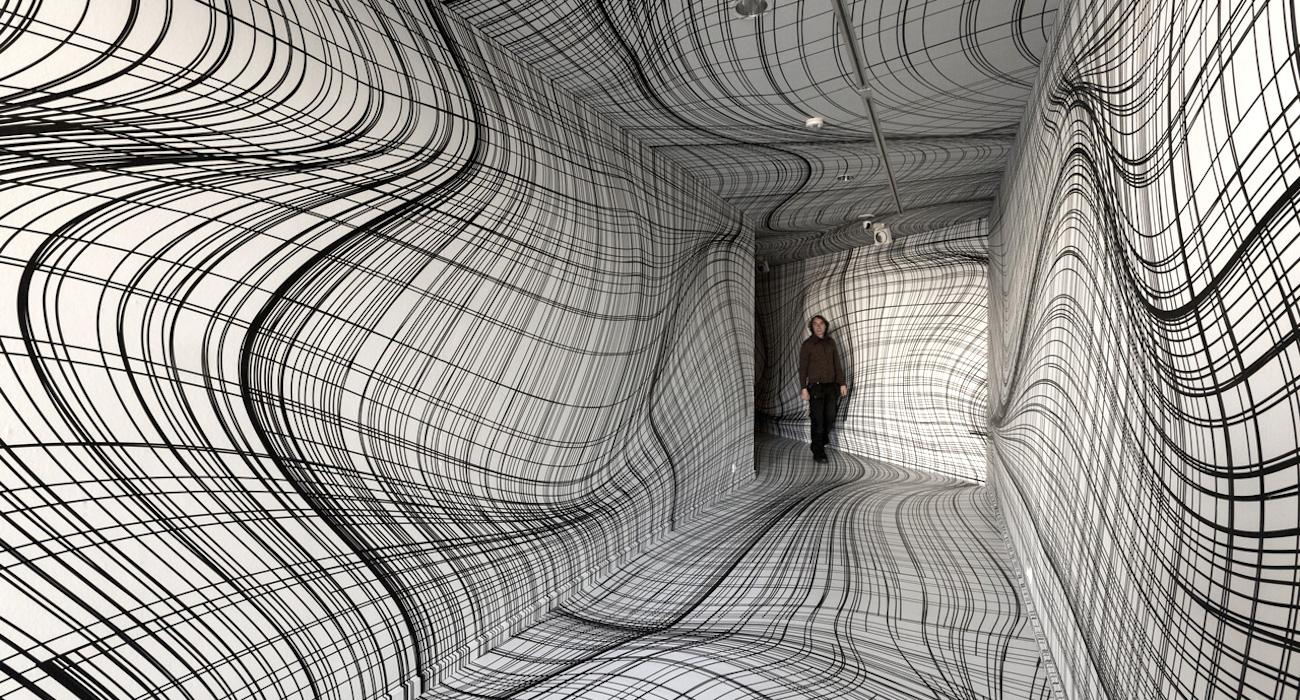 Peter Kogler artista