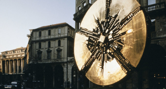 Foto di Francesco Radino