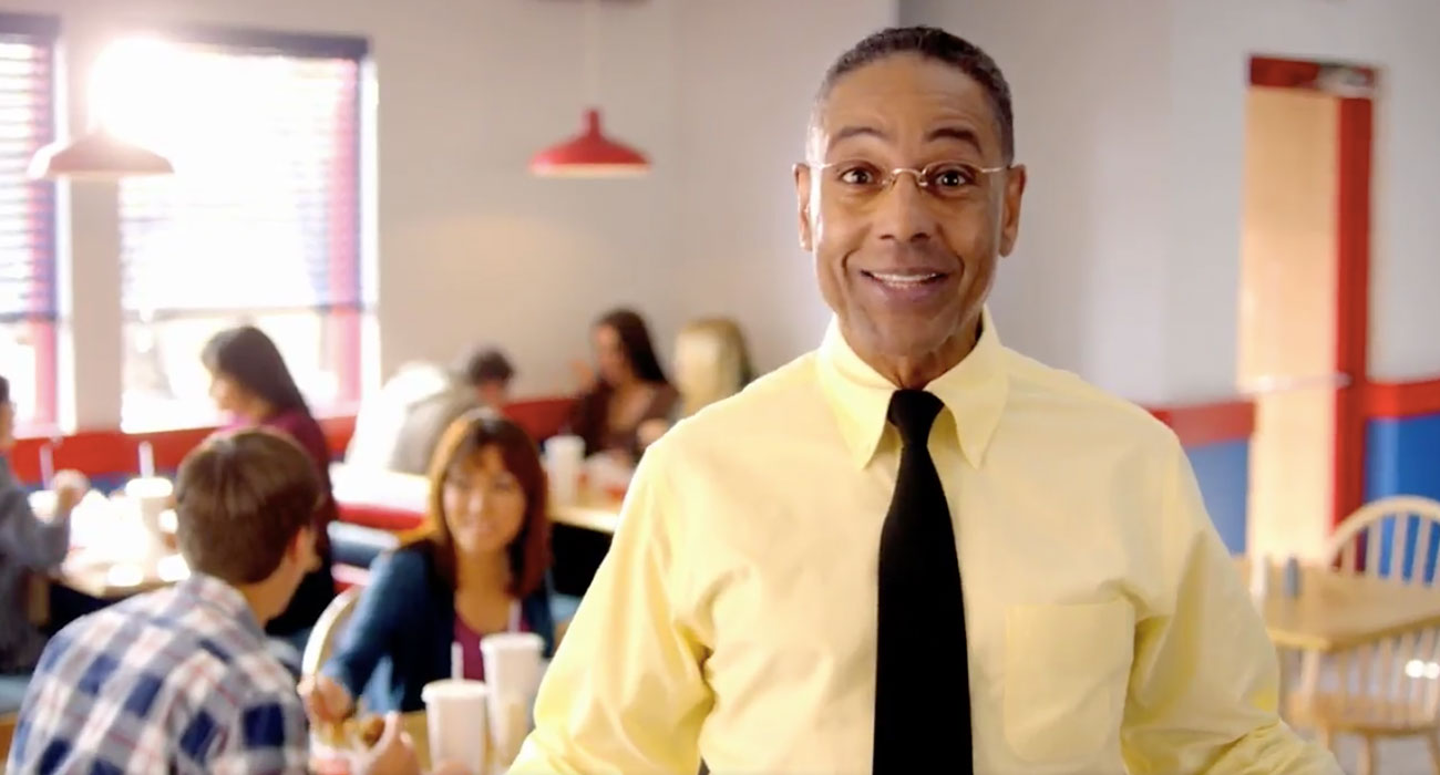 Gustavo Fring breaking bad Better Call Saul