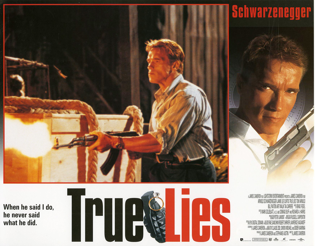 true lies film schwarzenegger