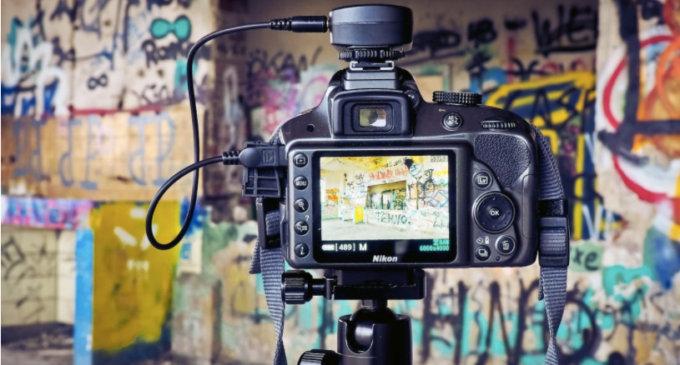 La macchina fotografica non avrà più segreti per voi