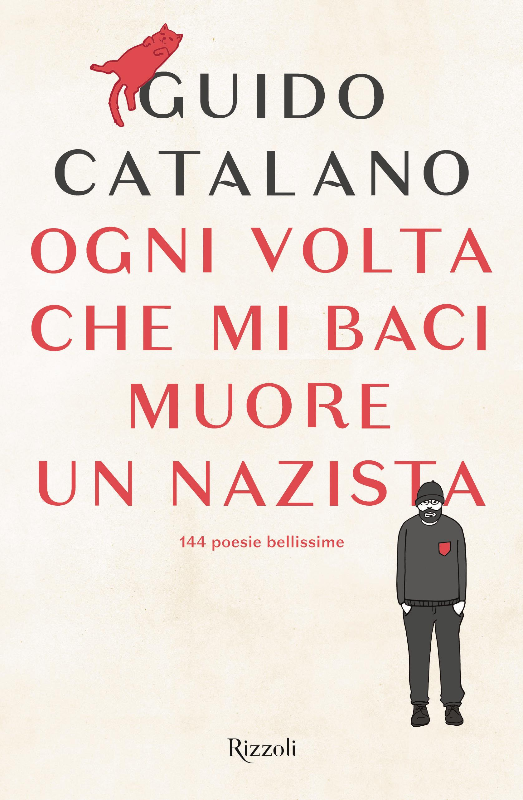 guido catalano baci nazista