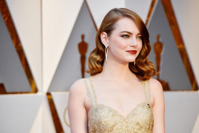 Emma Stone è la miglior attrice protagonista 2017