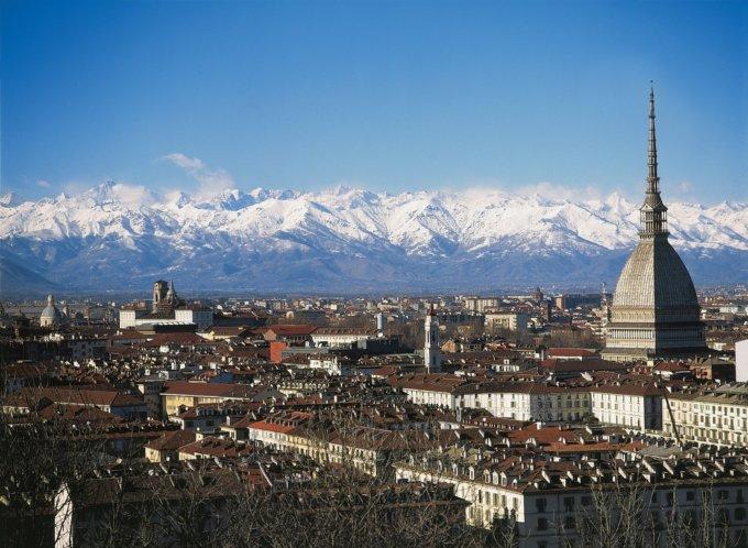 Torino è la città più armata d'Italia