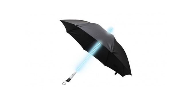 L'ombrello di Blade Runner