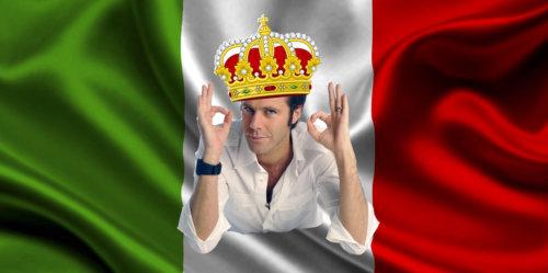 monarchici italia 2017