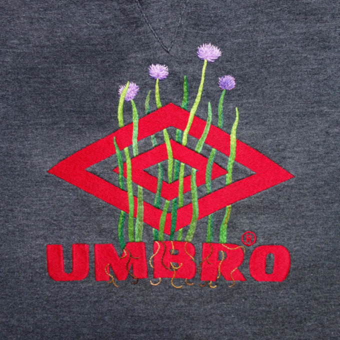 Umbro © James Merry