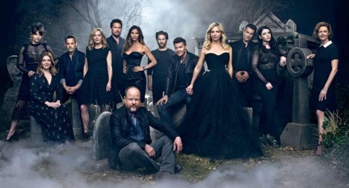 La reunion di Buffy