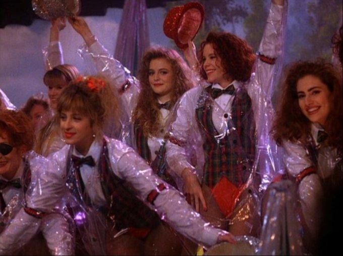 Miss Twin Peaks. Davvero la serie originale vi piaceva di più?
