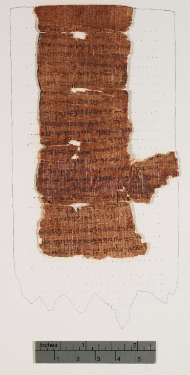 Il papiro di Nash