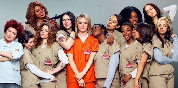 Orange is the new black 5