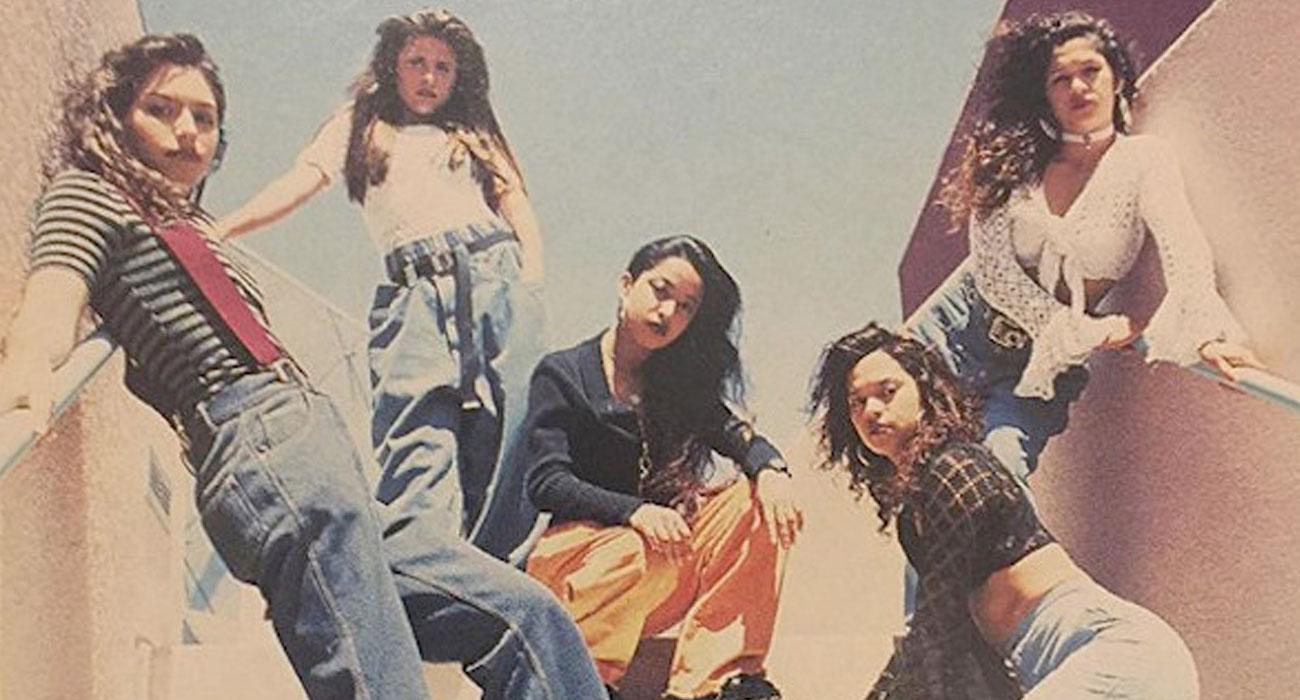 Veteranas and Rucas, le gang di ragazze latine a Los Angeles negli anni '90