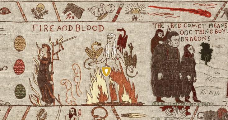 Il Trono di Spade: nostalgia della morte? Le 7 più eclatanti