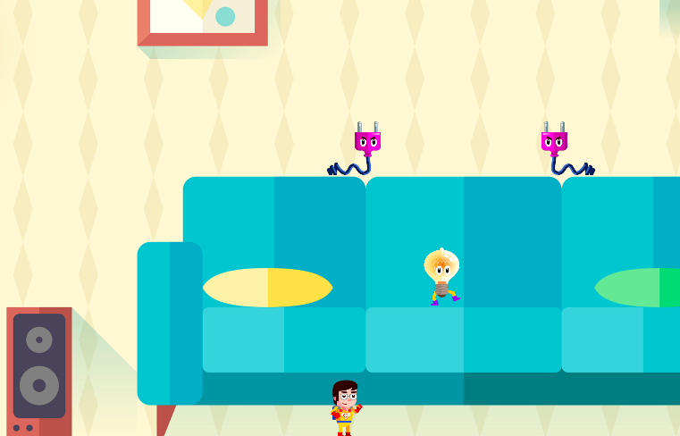 Eni Gas e Luce ha progettato il videogioco Genius Game per aiutarti con i consumi domestici