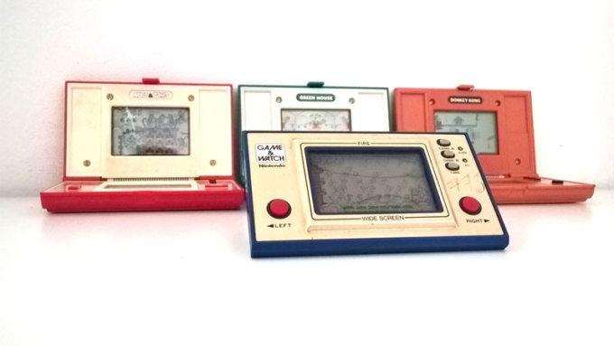 Vecchi giochi Nintendo che funzionano ancora