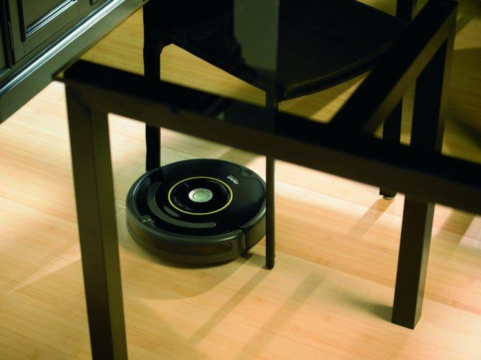 Roomba 650, il migliore per il rapporto qualità/prezzo