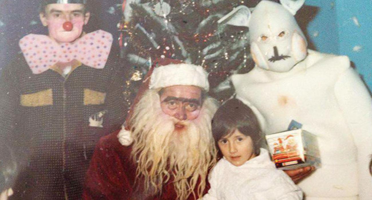 Natale e disagio: le foto più allucinanti dal mondo